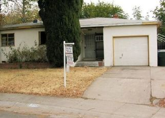Pre Foreclosure in Sacramento 95820 WHITTIER DR - Property ID: 1365309642