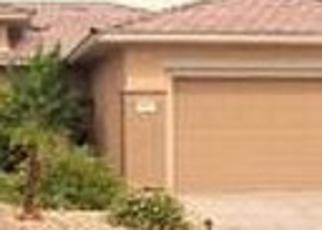 Pre Foreclosure in Surprise 85387 N REGENTS PARK DR - Property ID: 1365339870