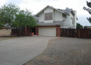 Pre Foreclosure in Glendale 85306 W HEARN RD - Property ID: 1365445857