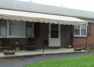Pre Foreclosure in York 17402 HAINES RD - Property ID: 1365524243