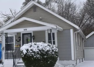 Pre Foreclosure in Beloit 53511 NELSON AVE - Property ID: 1365542647