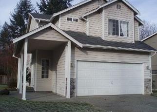Pre Foreclosure in Puyallup 98374 123RD AVENUE CT E - Property ID: 1365640749