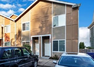 Pre Foreclosure in Tacoma 98405 S G ST - Property ID: 1365662205