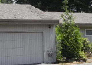 Pre Foreclosure in Lakewood 98498 TOPAZ DR SW - Property ID: 1365674467