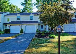 Pre Foreclosure in Ballston Spa 12020 WHITETAIL CT - Property ID: 1365770387