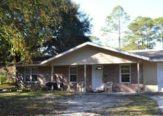 Pre Foreclosure in Ridgeland 29936 PINE FOREST LOOP - Property ID: 1365867626