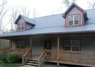 Pre Foreclosure in Hiawassee 30546 WHITE OAK DR - Property ID: 1365888648