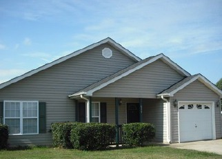 Pre Foreclosure in Fountain Inn 29644 VERYFINE DR - Property ID: 1365904410