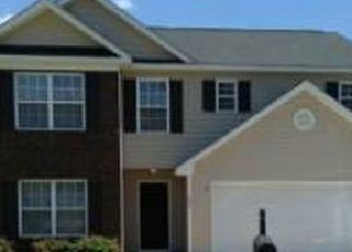 Pre Foreclosure in Lexington 29073 WINDY HOLLOW DR - Property ID: 1365917550