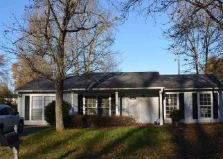 Pre Foreclosure in Greenville 29605 IDLEWILD AVE - Property ID: 1365925882