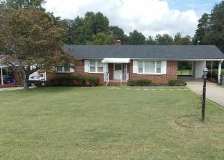 Pre Foreclosure in Greenville 29611 YOWN RD - Property ID: 1365937699