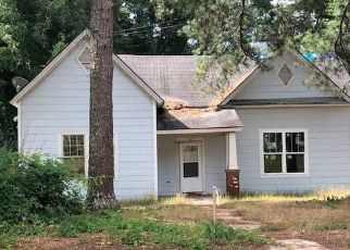 Pre Foreclosure in Anderson 29624 W MARKET ST - Property ID: 1366057254