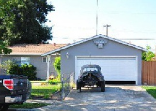 Pre Foreclosure in Campbell 95008 LOVELL AVE - Property ID: 1366085284