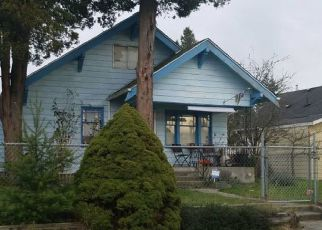 Pre Foreclosure in Tacoma 98409 S MONTGOMERY ST - Property ID: 1366202674