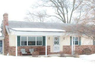 Pre Foreclosure in Norristown 19403 NOTTINGHAM RD - Property ID: 1366320932