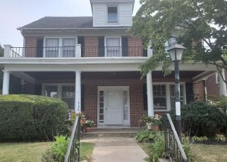 Pre Foreclosure in Norristown 19401 NOBLE ST - Property ID: 1366352905