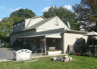 Pre Foreclosure in Levittown 19057 EDGELY RD - Property ID: 1366360787