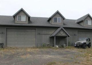 Pre Foreclosure in Sherwood 97140 SW LEBEAU RD - Property ID: 1366465453