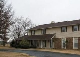 Pre Foreclosure in Edmond 73012 N HORSESHOE RD - Property ID: 1366596409