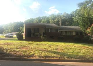 Pre Foreclosure in Charlotte 28208 MINNESOTA RD - Property ID: 1366814520