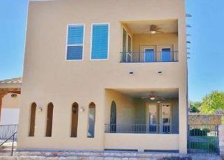 Pre Foreclosure in Las Cruces 88011 LA MELODIA DR - Property ID: 1366966496