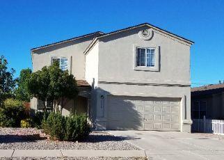 Pre Foreclosure in Albuquerque 87120 HUERTO AVE NW - Property ID: 1366982252