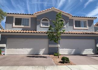 Pre Foreclosure in Las Vegas 89117 PACIFIC FOUNTAIN AVE - Property ID: 1367015101