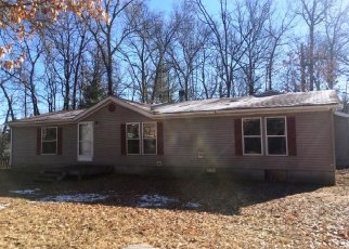 Pre Foreclosure in Alger 48610 CRANBERRY DR - Property ID: 1367180672