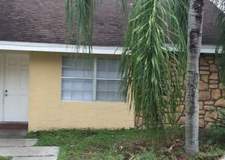 Pre Foreclosure in Homestead 33035 EGRET RD - Property ID: 1367409733