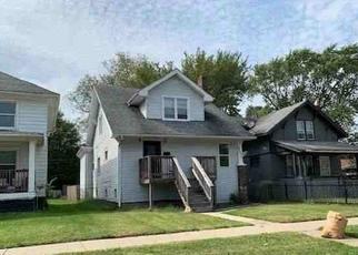 Pre Foreclosure in Hammond 46324 GARFIELD AVE - Property ID: 1367573975
