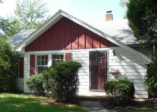 Pre Foreclosure in Kankakee 60901 W CALISTA ST - Property ID: 1367727698
