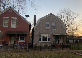 Pre Foreclosure in Chicago 60619 E 88TH ST - Property ID: 1367760993