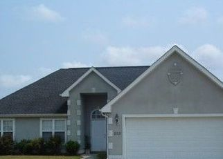 Pre Foreclosure in Longs 29568 SILVERBELLE BLVD - Property ID: 1367797329