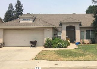 Pre Foreclosure in Clovis 93611 W CHENNAULT AVE - Property ID: 1367830169
