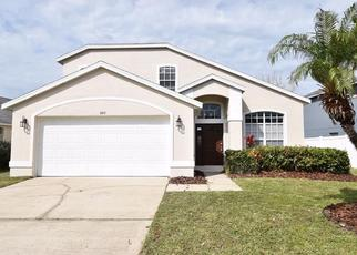 Pre Foreclosure in Orlando 32828 LEXINGDALE DR - Property ID: 1367893240