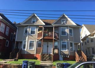 Pre Foreclosure in Bridgeport 06604 CENTER ST - Property ID: 1367950631