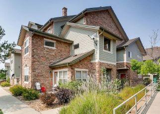 Pre Foreclosure in Aurora 80013 S BAHAMA CIR - Property ID: 1367999678