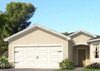 Pre Foreclosure in Cape Coral 33991 SW 11TH ST - Property ID: 1368030780