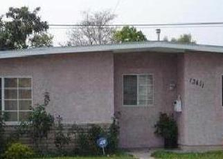 Pre Foreclosure in Paramount 90723 DOWNEY AVE - Property ID: 1368050932