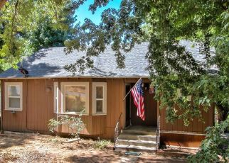 Pre Foreclosure in Arnold 95223 2ND ST - Property ID: 1368099984