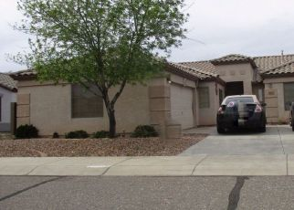 Pre Foreclosure in Surprise 85388 N 164TH LN - Property ID: 1368134580