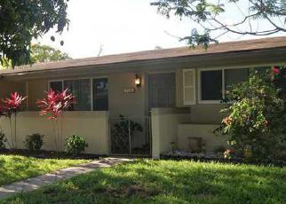 Pre Foreclosure in Fort Lauderdale 33322 NW 24TH PL - Property ID: 1368152980