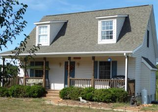 Pre Foreclosure in Glade Hill 24092 RIVERFRONT DR - Property ID: 1368467881