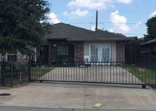 Pre Foreclosure in Dallas 75217 DELPHINIUM DR - Property ID: 1368574741