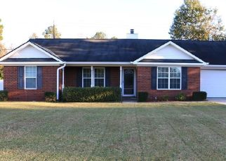 Pre Foreclosure in Rincon 31326 REESE WAY - Property ID: 1368698688