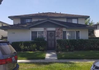 Pre Foreclosure in San Jose 95123 SPINNAKER DR - Property ID: 1368740735