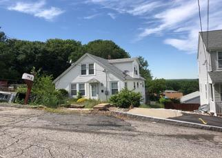 Pre Foreclosure in Johnston 02919 ANTHONY ST - Property ID: 1368767894