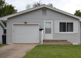 Pre Foreclosure in Peoria 61614 W KELLAR PKWY - Property ID: 1368856351