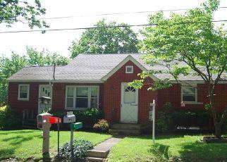 Pre Foreclosure in Boyertown 19512 N SUNRISE LN - Property ID: 1369023664