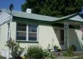 Pre Foreclosure in Pikesville 21208 GREENWOOD RD - Property ID: 1369038554